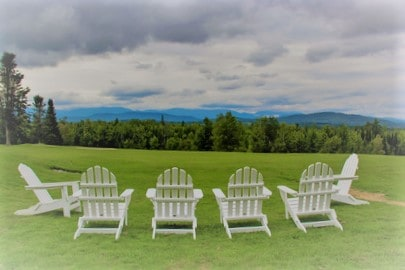 Six Pack of Adirondack's