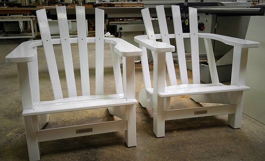 Adirondack Chair BeSeaside
