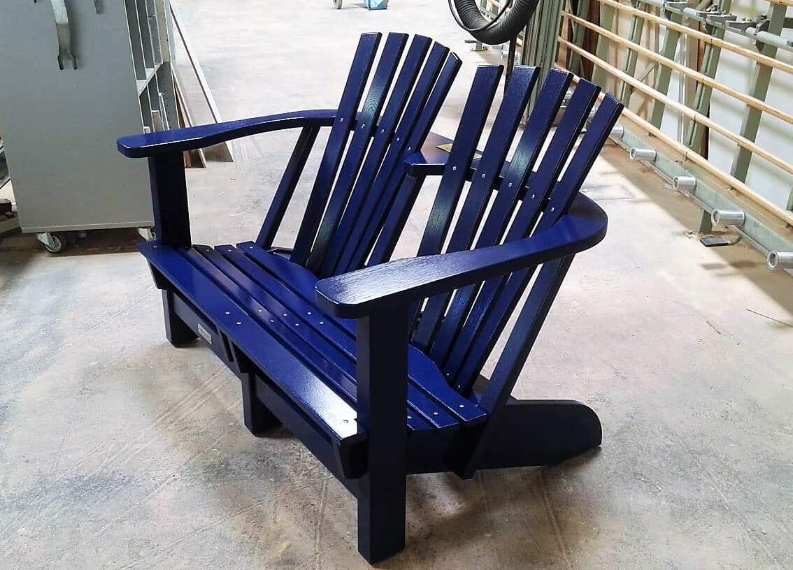 Gartenbank_Zweisitzer_Adirondack_Chair