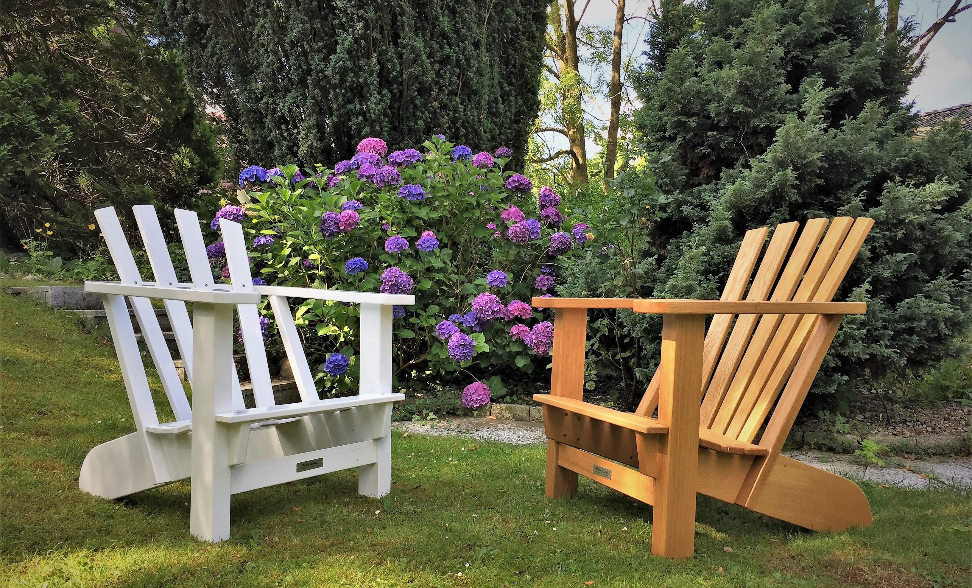 BeSeaside Adirondack Chair Hummelstuhl