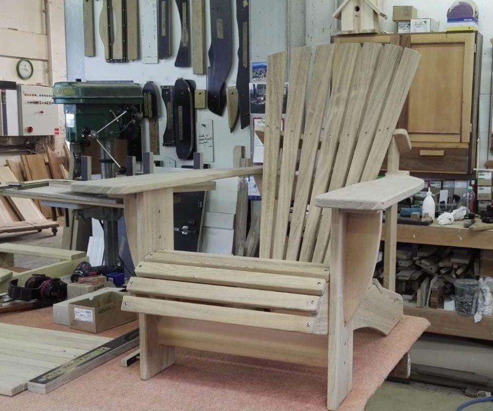 Adirondack_Chair_Eiche_Rustico_BeSeaside
