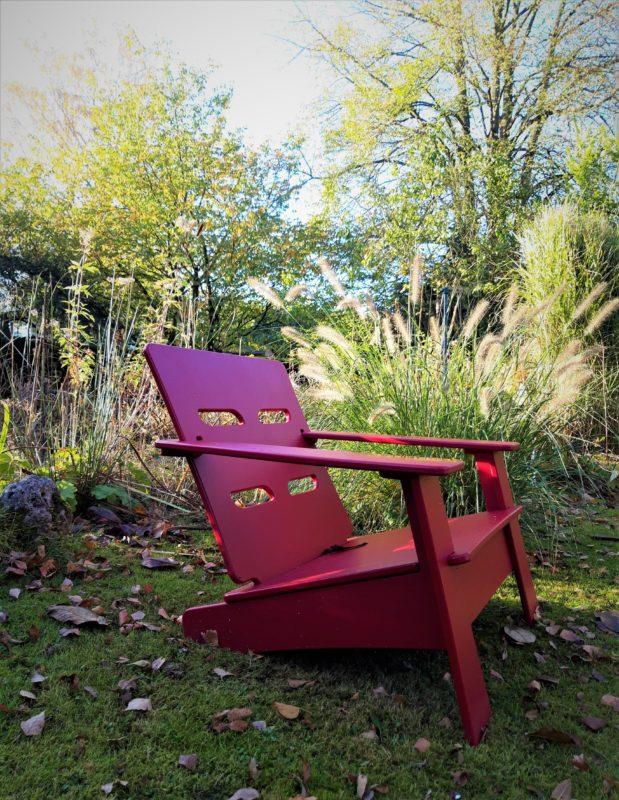 Cabrio Chair Loll Designs BeSeaside Hamburg