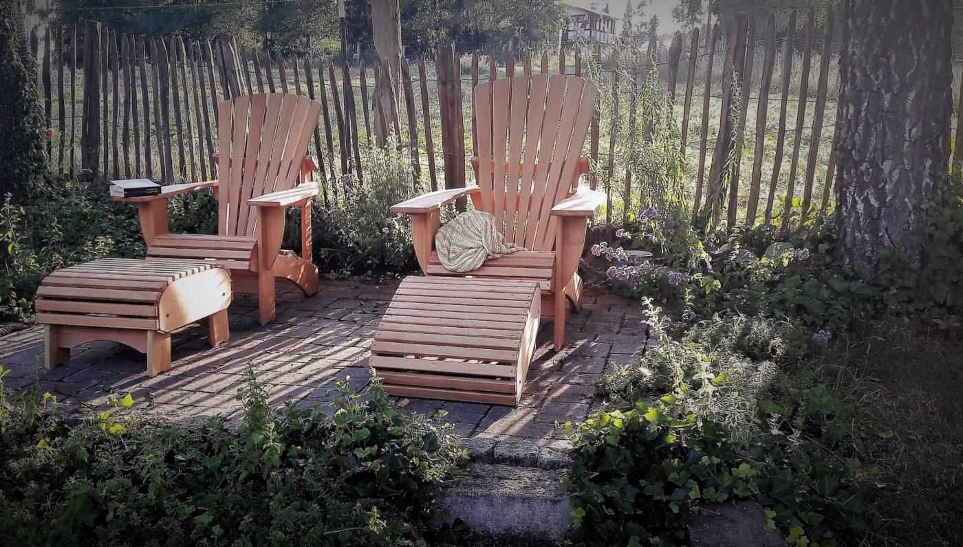 Seasider Chair CLASSIC