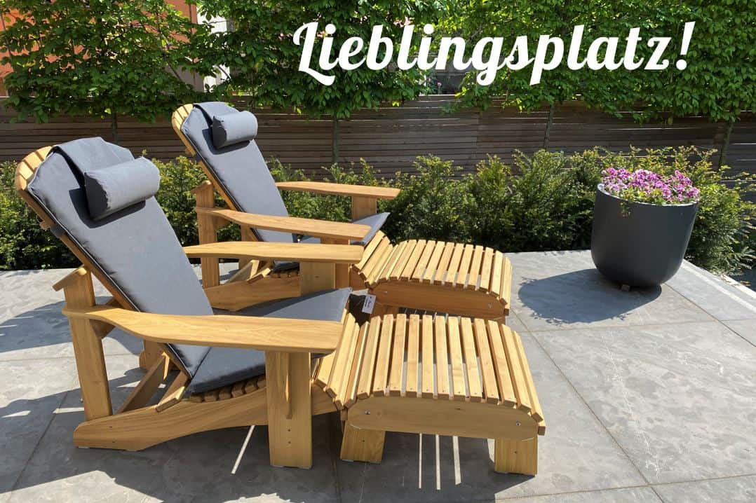 BeSeaside Lieblingsplatz BeSeaside Chairs 24042020