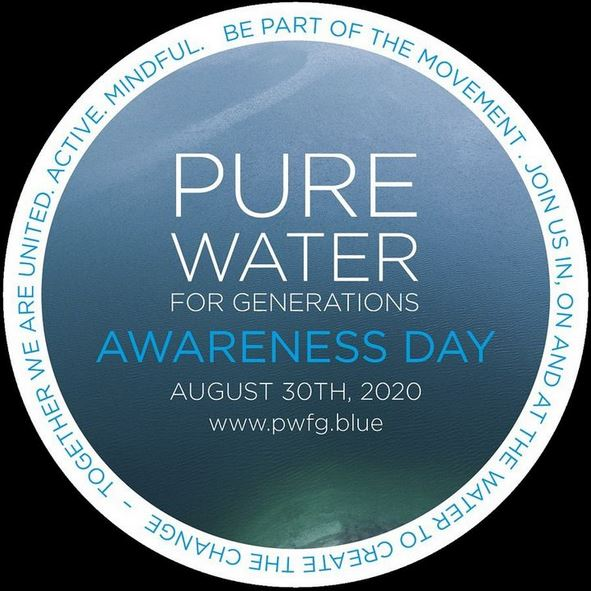 PureWaterAwareness Bild