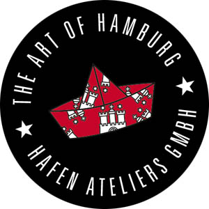 "Stempel ""The Art of Hamburg"""