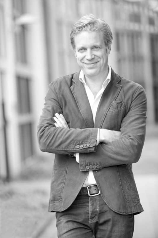 Christof Kroczek - Inhaber & Geschäftsführer von BeSeaside