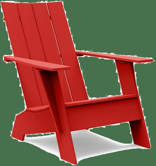 loll designs adirondack chair 4slat