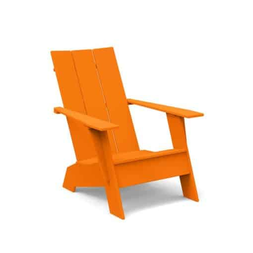 LOLL Designs Adirondack Chair 3er | Sonnenuntergang
