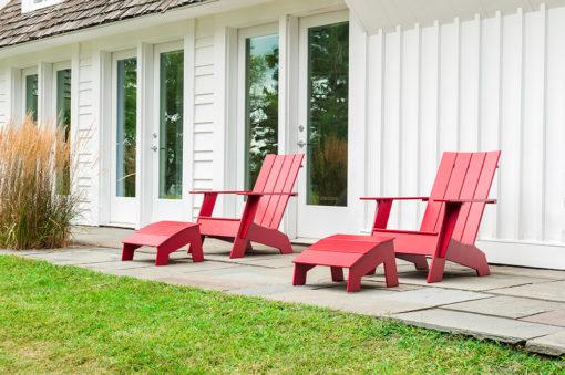 beseaside adirondack 4slat flat comp landhaus
