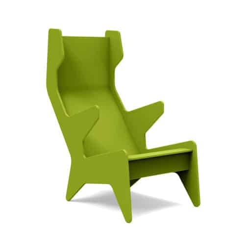 BeSeaside LOLLDESIGNS Chair rapson cave green