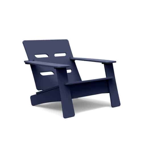 BeSeaside LOLLDESIGNS Cabrio Chair navy