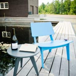 BeSeaside LOLLDESIGNS Chair Adirondack—lounge lago ausstellung