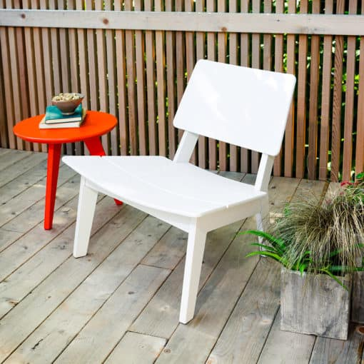 BeSeaside LOLLDESIGNS Chair Adirondack—lounge lago ausstellung2