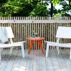 BeSeaside LOLLDESIGNS Chair Adirondack—lounge lago ausstellung3