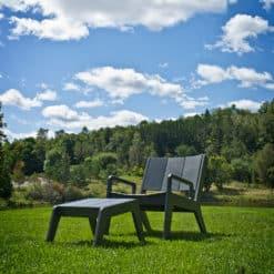 Loll Designs Lounge Möbel aus Kunststoff
