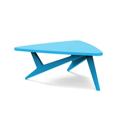 BeaSeaside LOLLDESINGS Rapson Cocktail Table blue