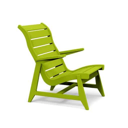 BeSeaside LOLLDESIGNS Lounge Rapson green
