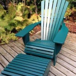 beseaside classic chair eiche ral 6004 blaugruen lindau