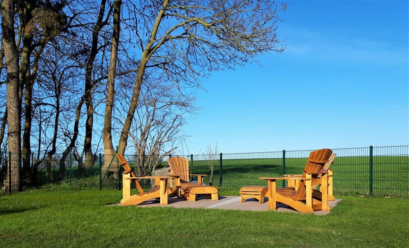 beseaside adirondack chairs classic chairs eiche geoelt eiche olive pnz aussenoel ostsee